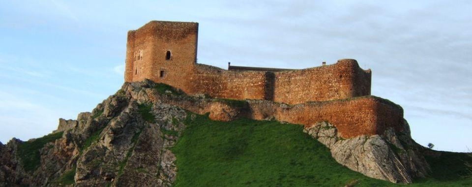 Fotografía Castillo de Montizón, Villamanrique, Ciudad Real